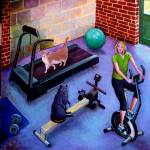 """""""Work Out"""" by vicstan"""