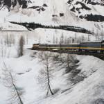 """Train Ride"" by DianaC"