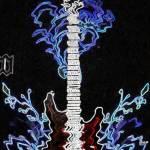 """Music On Acid"" by ThexLizardxKing"