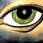 """""""Starlit Eye"""" by ThexLizardxKing"""