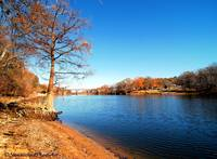Autum on the Coosa