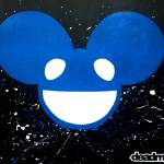 """deadmau5 Splatter"" by adrenalinecustoms"