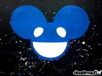 deadmau5 Splatter