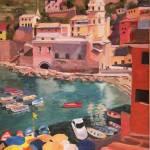 """""""Gioiello Di Cinque Terre"""" by"""
