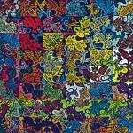"""""""Alkonost Pattern"""" by Karrr"""