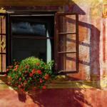 """Old facade"" by Primus"