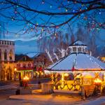 """Leavenworth Christmas"" by Inge-Johnsson"