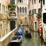 """CANALS OF VENICE"" by shaynaphotography"