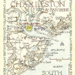 """Charleston, South Carolina"" by HowardHandlen"