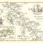 """Bahamas"" by HowardHandlen"
