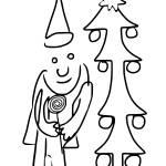 """Christmas Dwarf"" by pro"