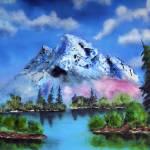 """Grand Teton"" by garlandoldham"