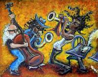 The Jazz Trio