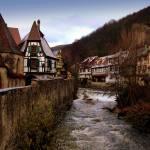 """Medieval Kayserberg, France"" by ButchOsbornePhotography"