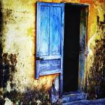 """""""Blue Door"""" by SkipNall"""