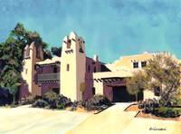 Balboa Park Club San Diego California