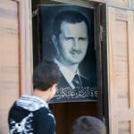 """""""Bashar al-Assad"""" by jcarillet"""