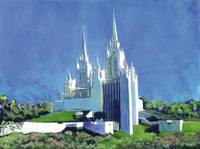 San Diego LDS Temple
