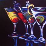 """""""cocktails"""" by VinoEmily"""