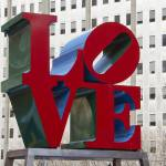 """Love Park, Center City, Philadelphia"" by BrendanReals"
