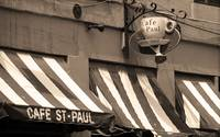 Cafe St. Paul - Montreal