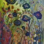 """""""Garden Blue"""" by JENLO"""