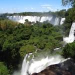 """Iguazu Falls"" by JaneKPhoto"
