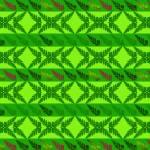 """Patterned Ferns"" by MaryDolan"