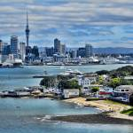 """""""Auckland, New Zealand"""" by DougS"""