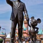 """Disneyland Statue"" by ThePictureMonkey"