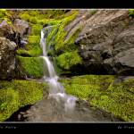 """Clarksville Falls"" by vbaquero"