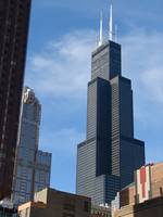 Chicago's Tower