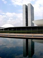 Palácio do Congresso Nacional