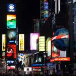 """Times Square Presence"" by mattkrack"
