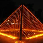 """Light-Pyramid"" by marssipa"