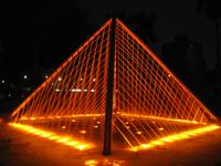 Light-Pyramid