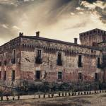 """Castello di Padernello"" by and979"