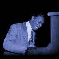 Nat King Cole by I.M. Spadecaller