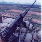 """vietnam-war_machine_gunner_post"" by delc2"