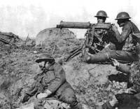 WW1_machine_gunner_post