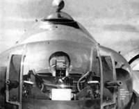 WW2 TopTurret Gunner_Historical