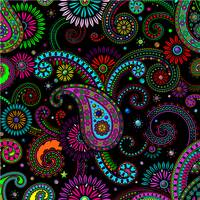 Electric Paisley