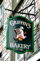 Griffin's Bakery