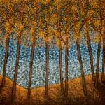 """Peaceful Feeling"" by AaronKloss"