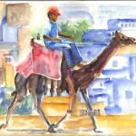 """Camel Driver"" by loracnabru"