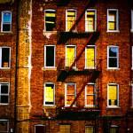 """Bed Stuy, Brooklyn"" by kashapova"