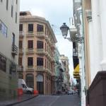 """Downtown San Juan"" by TIMEKEEPER"