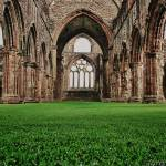 """Sweetheart Abbey"" by and979"