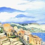 """""""Seaside Village"""" by ShaSha"""