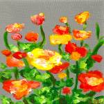 """Napa Poppies"" by jennypdesign"